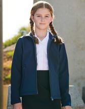 Kids` Classmate Softshell Jacket