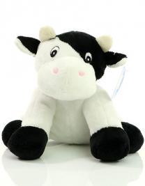 MiniFeet® Zoo Animal Cow Clara