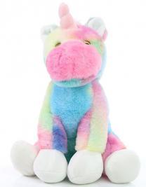 MiniFeet® Plush Unicorn Lulu